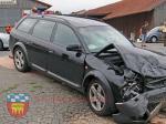 Beifahrerseite-Audi