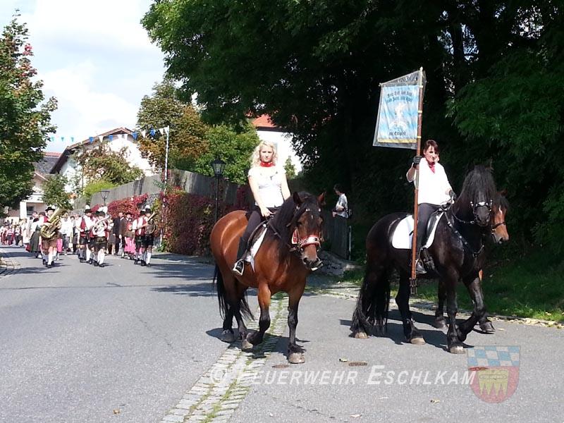 Eschlkamer-Oktoberfest