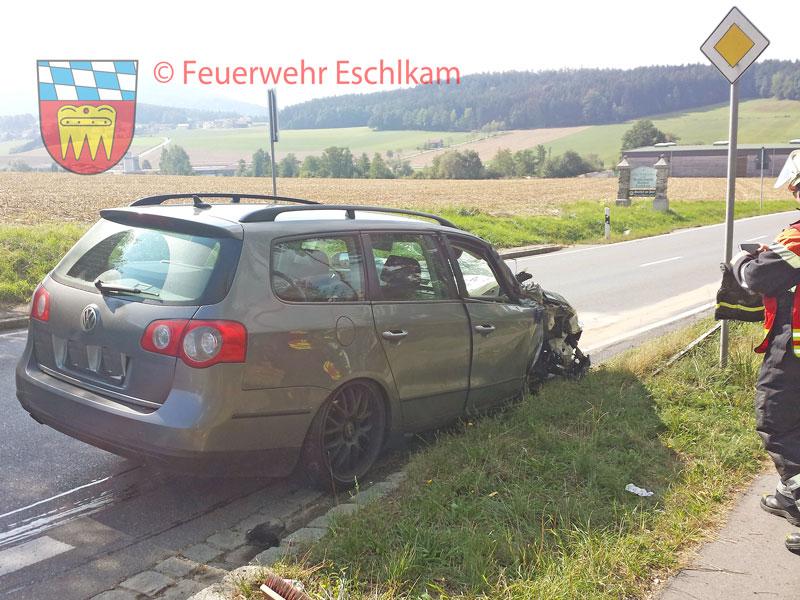 Pkw-Beifahrerseite