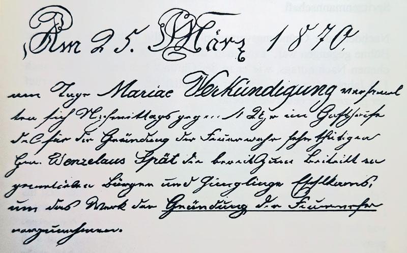 Gruendungsurkunde-1870