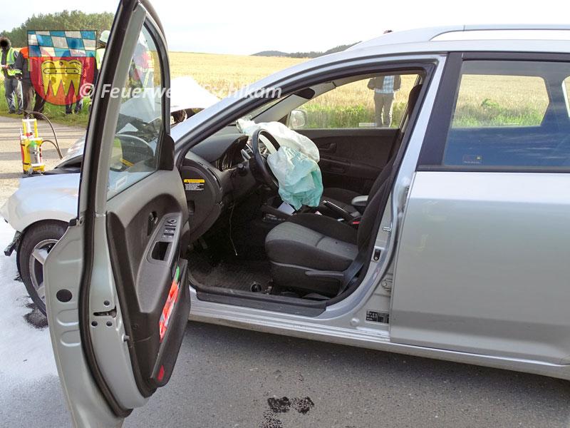 Ausgeloester-Airbag