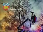 Leitung-stromlos