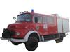 Ehemaliges Fahrzeug: LF 8