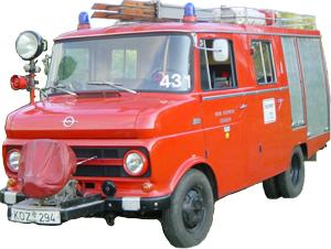 Der legendäre Opel Blitz