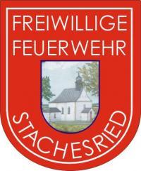 Das Ärmelabzeichen der Feuerwehr Stachesried
