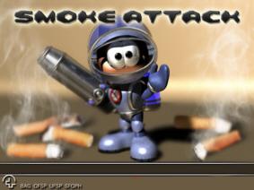 Kampf dem Nikotin